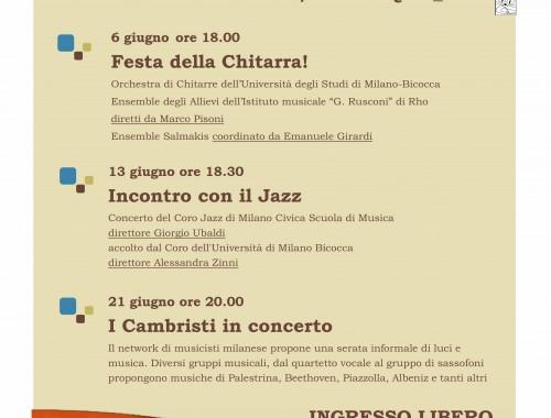 06.06.2014 I Concerti di Villa di Breme Forno