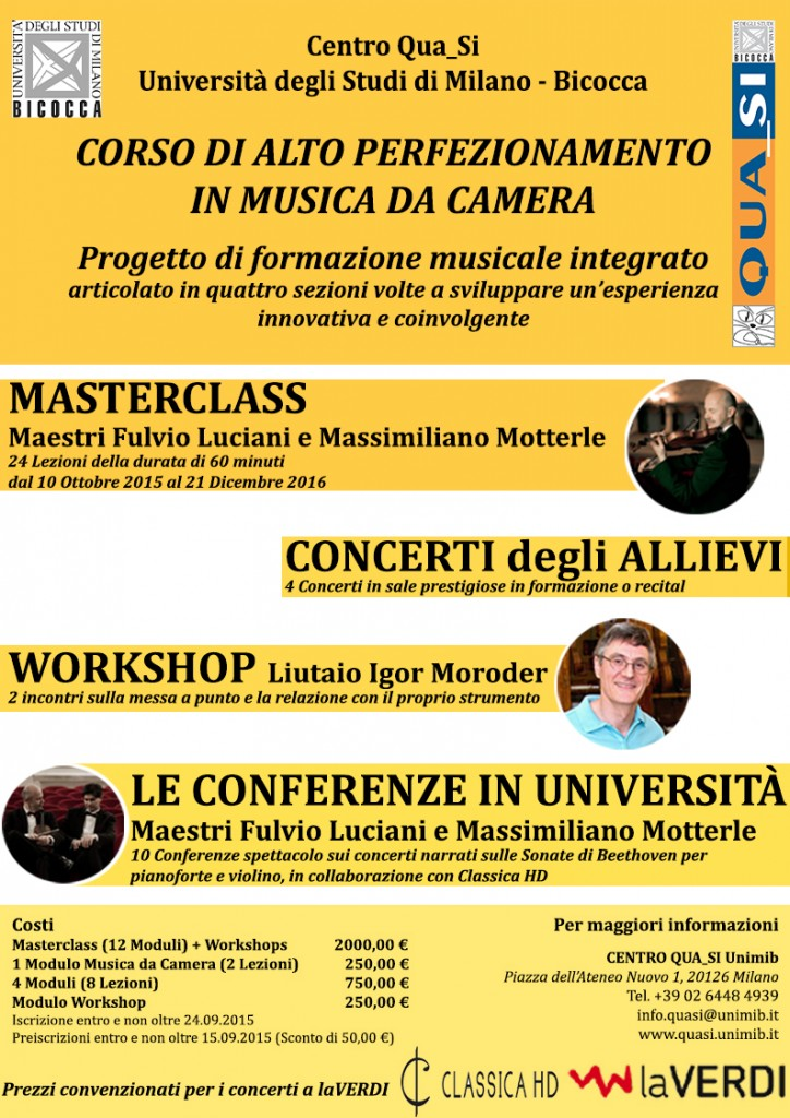 Locandina_Beethoven Scuola d'interpretazione
