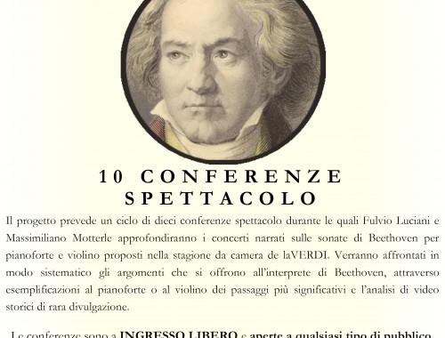 Conferenze Beethoven