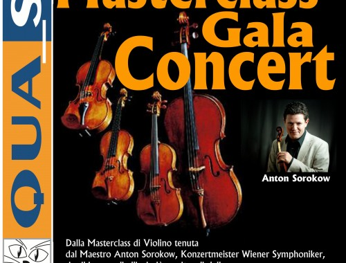 Masterclass Gala Concert
